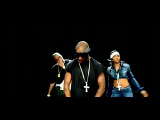 NaS feat. Ja Rule & Ashanti - The Pledge