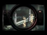 Jungle Maniac:Прохождение миссии Hitman:Sniper Challenge